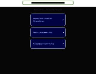 bauchfett-reduzieren.de screenshot