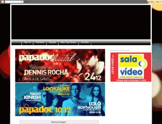 baudopiratablog.blogspot.com screenshot
