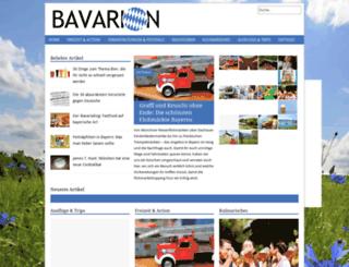 bavarion.de screenshot