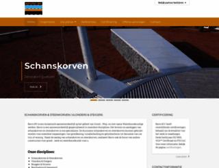 bavro.nl screenshot
