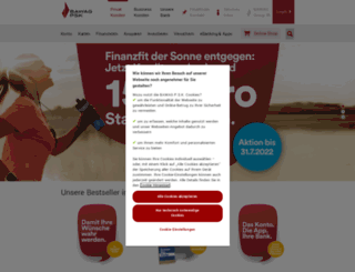 bawagpsk.com screenshot