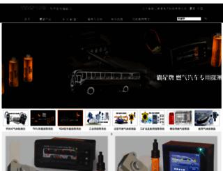 baxing.cn screenshot