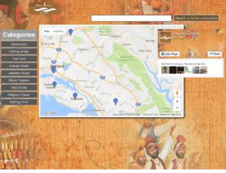 bayarea-desi.com screenshot