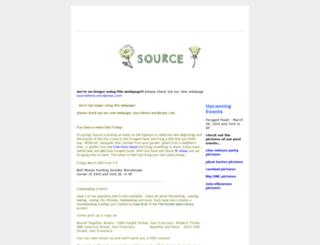 bayareasource.googlepages.com screenshot