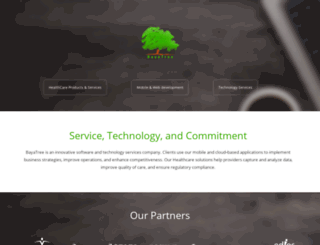 bayatree.com screenshot