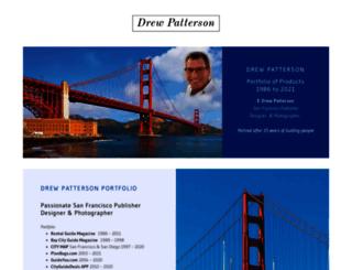 baycityguide.com screenshot