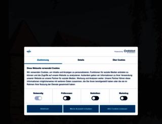 bayern.by screenshot