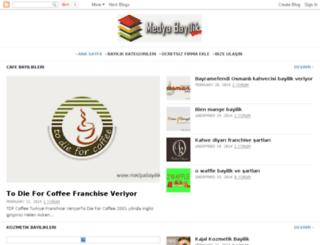 bayilik-veren-firmalar-2014.blogspot.com screenshot