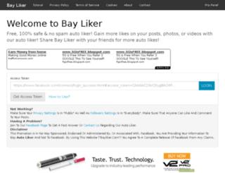 bayliker.com screenshot