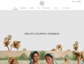 bayo.com.ph screenshot