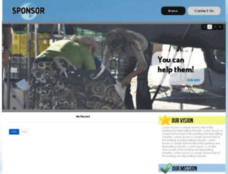 bayrakcan.com screenshot