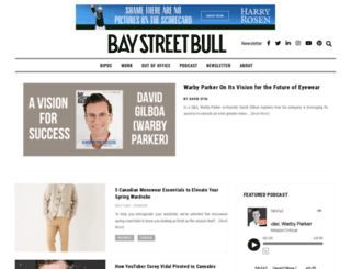 baystbull.com screenshot