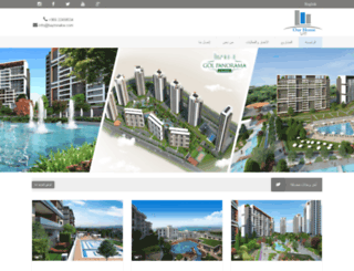 baytonakw.com screenshot