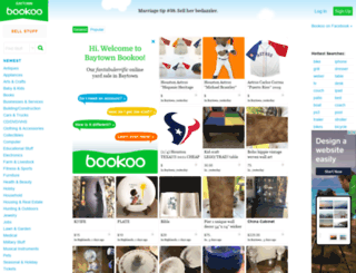 baytown.bookoo.com screenshot