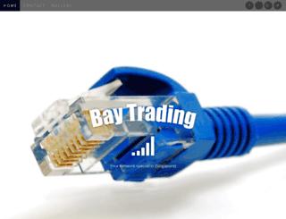 baytrading.wpengine.com screenshot