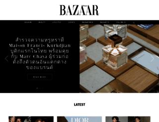 bazaar-th.com screenshot