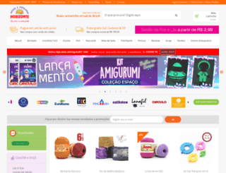 bazarhorizonte.com.br screenshot