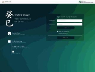 bazi.masteryacademy.com screenshot
