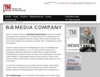 bb-mediacompany.com screenshot