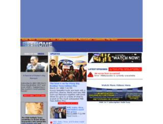 bb2.pinoybigbrother.com screenshot