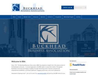 bba.memberclicks.net screenshot
