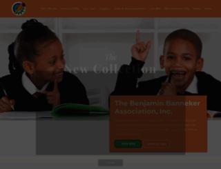 bbamath.org screenshot