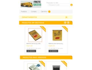 bbaterias.com screenshot