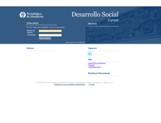 bbdesarrollosocial.itesm.mx screenshot