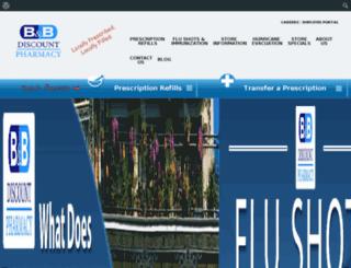 bbdrugs-1693965.hs-sites.com screenshot