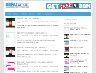 bbfai.site screenshot