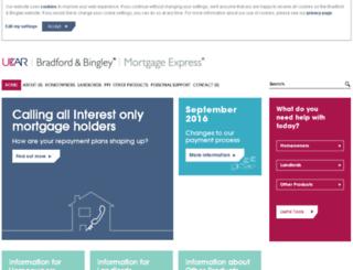 bbg.co.uk screenshot