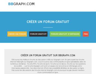 bbgraph.com screenshot