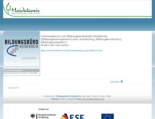 bbhk.eu screenshot