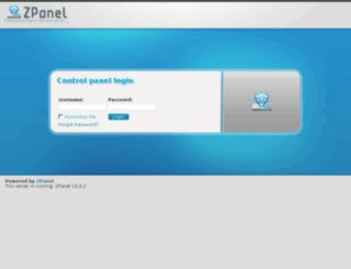 bbhost.densoft.ua screenshot