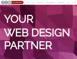 bbi.co.uk screenshot