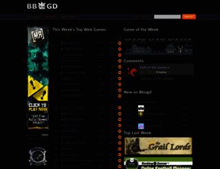 bbogd.com screenshot