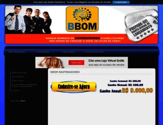 bbombr.comunidades.net screenshot