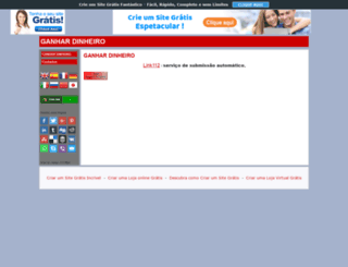 bbommrastreadores.comunidades.net screenshot