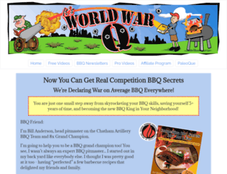 bbq-book.com screenshot