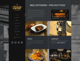 bbq-kitchen.de screenshot