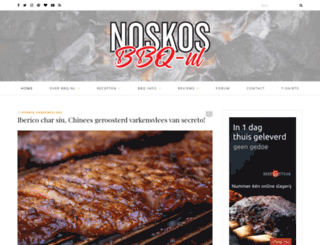 bbq-nl.com screenshot