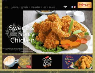 bbqchicken.com.br screenshot