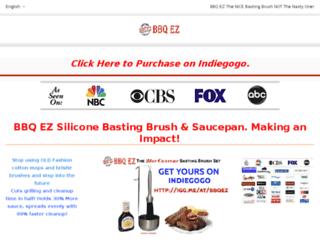 bbqez.com screenshot