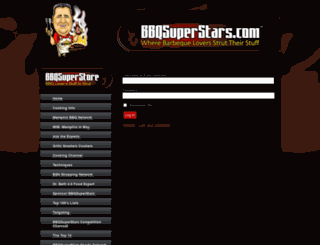 bbqsuperstars.com screenshot