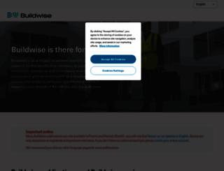 bbri.be screenshot