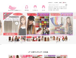 bbroom.com screenshot