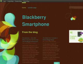 bbsmartphone.blog.com screenshot