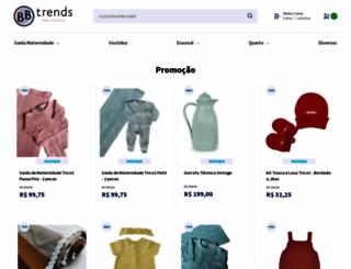 bbtrends.com.br screenshot