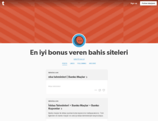bbzrjwm.tumblr.com screenshot