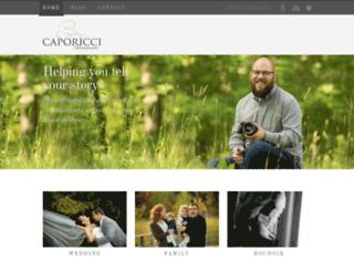 bcapphoto.com screenshot